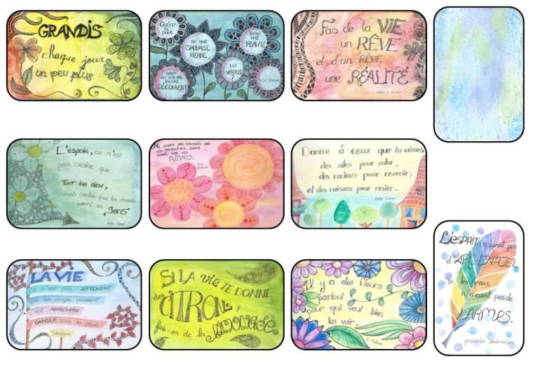 stickers citations