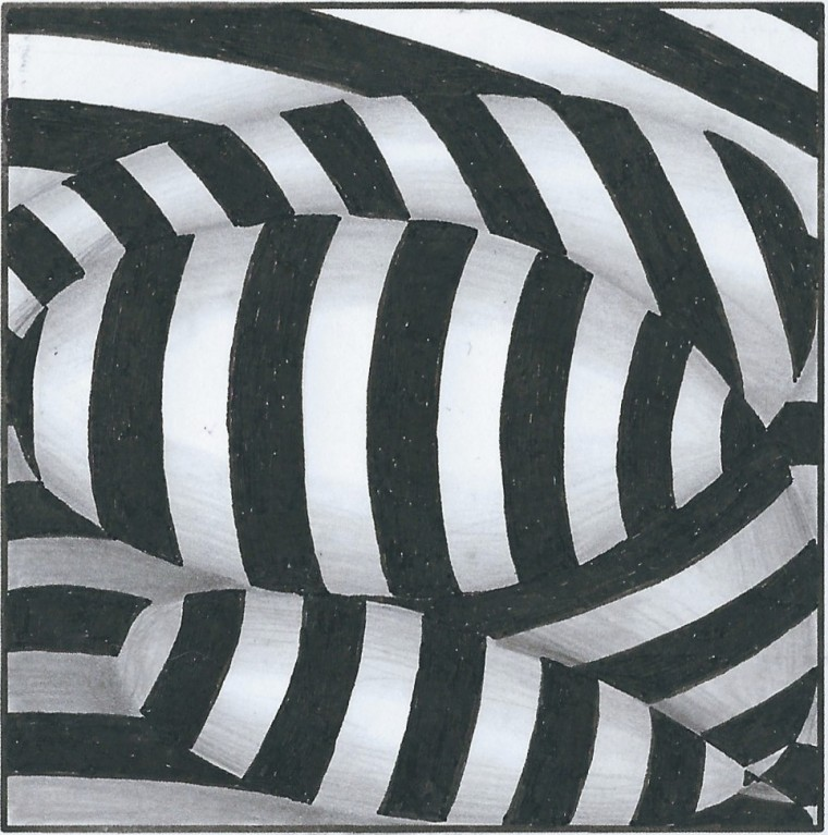 16 striping