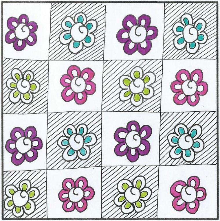 30 sooflowers