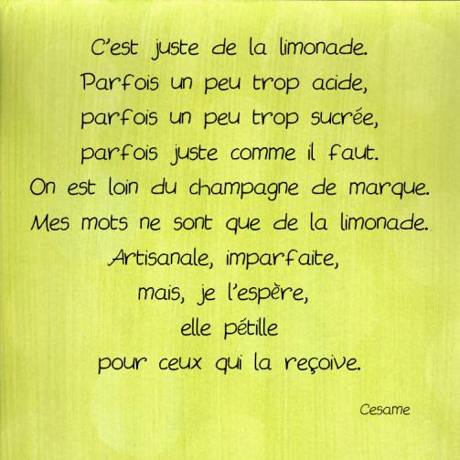 limonade 07
