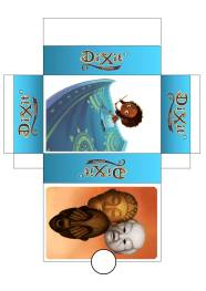Boite Dixit 3 Journey
