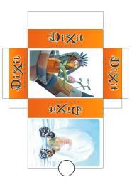 Boite Dixit Odyssey